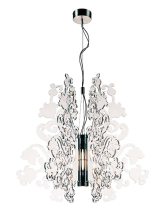 Подвесной светильник Terzani Anastacha M73S H4 A9