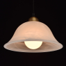 Подвесной светильник RegenBogen Life Ника 2 327010802