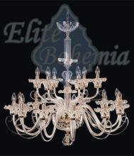 Люстра Elite Bohemia Estate collection L 400/18/00 N