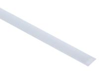 Квадратный матовый рассеиватель для профиля Donolux DL18510 PMMA 18510 SQ