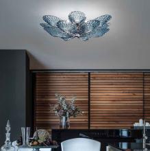 Потолочный светильник Sylcom Gabbiano 490/76 K DEN