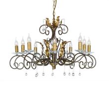 Люстра Elstead Lighting Amarilli AML10 BRONZE
