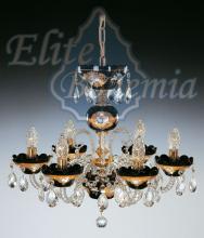 Люстра Elite Bohemia Bohemian decorated classic L 502/6/38