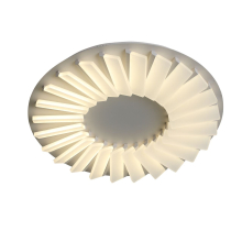 Потолочный светодиодный светильник ST Luce Tifoso SL837.502.24