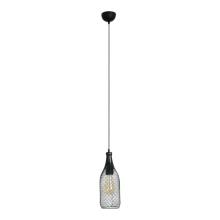 Подвесной светильник Britop Barla 1191104