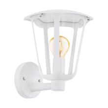 Уличный настенный светильник Eglo Monreale 98115