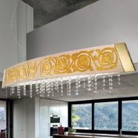 Подвесной светильник Kolarz Romanesque Barca 0364.36.3+0295.KIT-1XL.3.ET