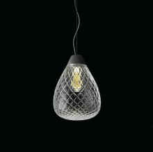 Подвесной светильник Barovier&Toso Lust 7278/CC