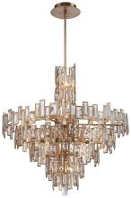 Люстра Metropolitan Lighting N6678-274