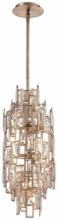 Люстры Metropolitan Lighting N6671-274