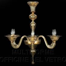 Люстра Multiforme Creazioniuno L0360-6-F