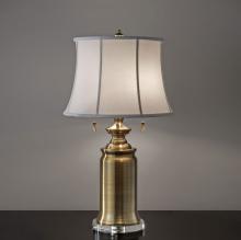 Настольная лампа Feiss Stateroom FE/STATERM TL BB