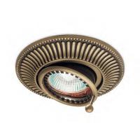 Встраиваемый светильник Possoni Novecento DL7803 -008