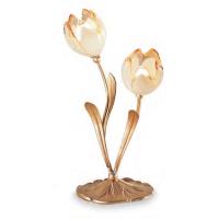 Настольная лампа Possoni Floreale 319/L2 -073