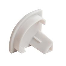 Боковая глухая заглушка для профиля Donolux DL18504 CAP 18504.1