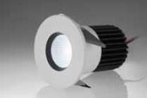 Встраиваемый спот (точечный светильник) Axo light Telesius TELESIUS 40 503 07