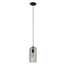 Подвесной светильник Eglo Roccamena 49644