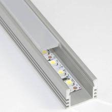 Профиль для светодиодной ленты Avelight 2М 16х12мм AV-SP262
