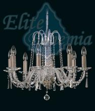 Люстра Elite Bohemia Light style L 210/8/03 N