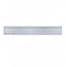 Встраиваемый светодиодный светильник (UL-00002575) Volpe ULP-Q105 18120-45W/DW White