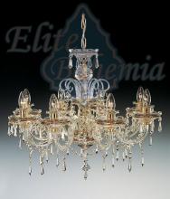 Люстра Elite Bohemia Royal crystal L 650/8/03