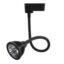 Трековый светильник Elvan PJ034-7W-4000K-BK
