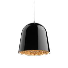 Подвесной светильник Flos Can Can Black_amber F1553030