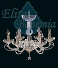 Люстра Elite Bohemia Light style L 401/6/00 N