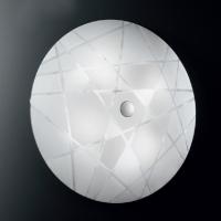 Настенно-потолочный светильник Kolarz Mikado 0296.U14.5.WW