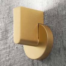 Настенный светильник Morosini Vane Oro