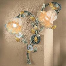 Бра Renzo Del Ventisette «Floreale> A 13490/2 DEC. 0127