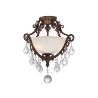 Потолочный светильник Savoy House Elizabeth 6P-1560-3-8
