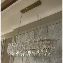 Подвесной светильник L'Arte Luce Luxury Luxxu Empire L05016
