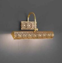 Подсветка для картин La Lampada WB. 452/2.27