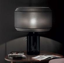 Настольная лампа Italamp Odette Odile 2360/LT Black / CDF