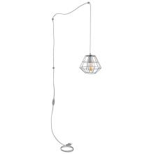 Подвесной светильник TK Lighting 2201 Diamond