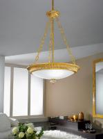 Подвесной светильник Kolarz Milord 0297.33.3.SsT