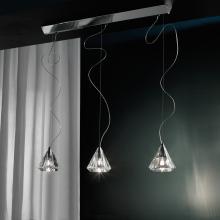 Подвесной светильник Morosini Karat S3L 0900SO04CTAL