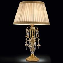 Настольный светильник Renzo Del Ventisette LSG 14202/1 DEC. 041