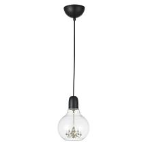 Подвесной светильник Donolux S111008/1black