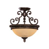 Потолочный светильник Savoy House Knight 6P-50212-2-16