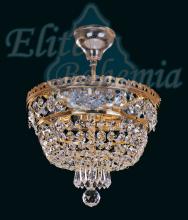 Потолочная люстра Elite Bohemia Ceiling mounts L 714/3/05