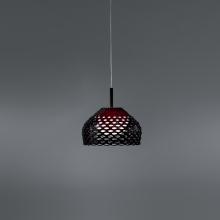Подвесной светильник Flos Tatou S1 Black F7762030
