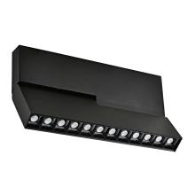 Трековый светодиодный светильник Donolux DL18786/12M Black