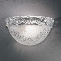 Бра Vetri Lamp 1158/A Cristallo/Cristallo