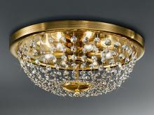 Потолочный светильник Kolarz Bristol 0316.16.8.KpT