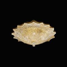 Потолочный светильник Sylcom Priuli 1140/47 D GR.ORO