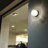 Настенный светильник Fabbian Jazz D52G08 00