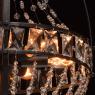 Подвесная люстра MW-Light Джестер 1 104010106