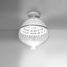 Потолочный светильник Artemide Invero 1904120A+1908320A